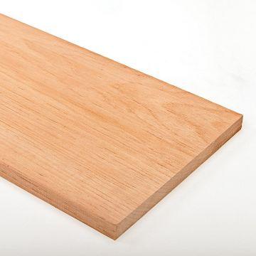 Tabla de madera de cedro aromático