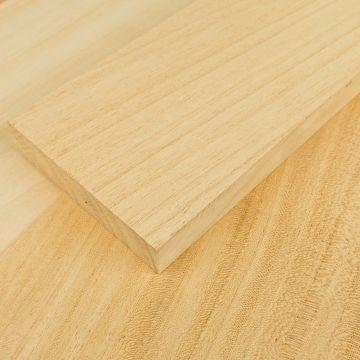 Tablas de madera de koto