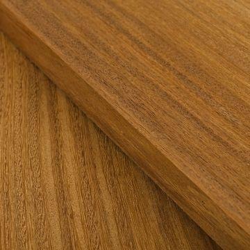 Tablas de madera de talí