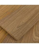 Tablas de madera de nogal negro americano