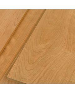 Tablas de madera de cerezo negro americano