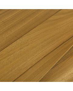 Tablas de madera de embero