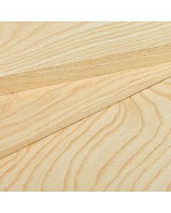 Tablas de madera de fresno blanco