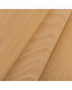Tablas de madera de haya