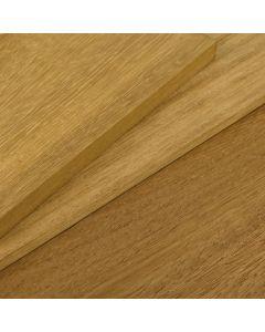 Tablas de madera de iroko