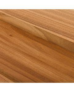 Tablas de madera de kotibé