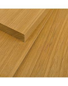 Tablas de madera de tauari
